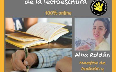 Bases para el aprendizaje de la lectoescritura