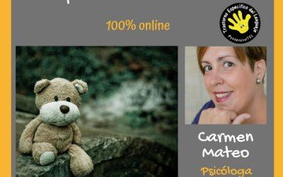 El duelo en la infancia: acompañamiento e intervención